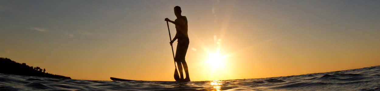 Twin Cities Paddleboard Rental